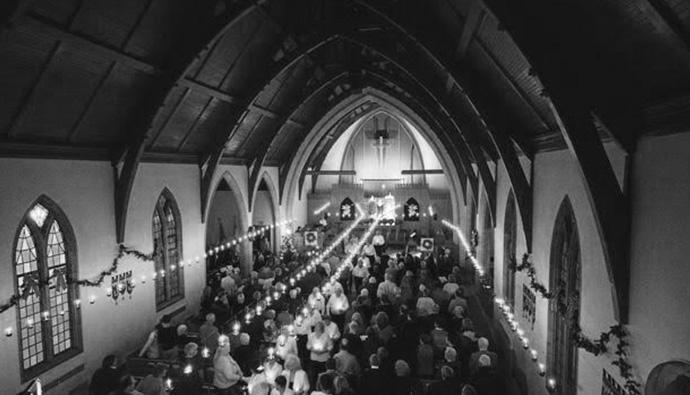 Programs at Central Baptist
